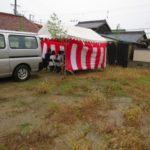 播磨町Mi様邸地鎮祭