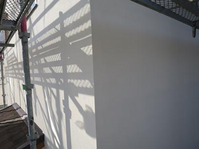 外壁塗り壁