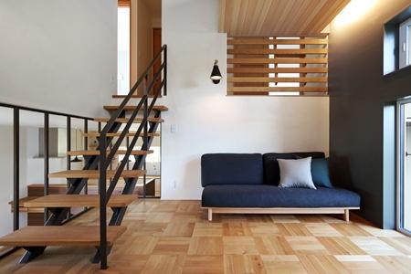 里山住宅博モデルハウス
