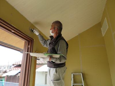 塗り壁下地