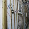 西宮市US様邸防水完了