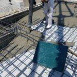 加古川市Ma様邸基礎工事完了