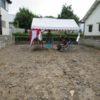 播磨町Ku様邸の地鎮祭