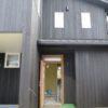 播磨町Ku様邸の内装工事