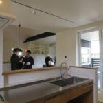播磨町Ku様邸の完成内覧会とお引渡し