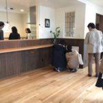 神戸市灘区TA様邸の完成内覧会