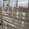 外壁の下見板貼り