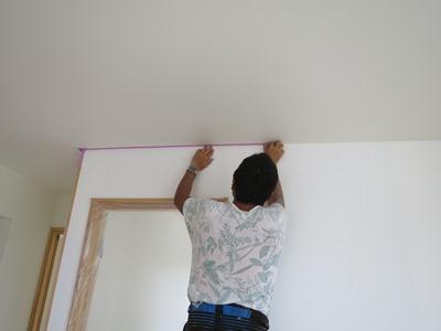 壁紙塗装A