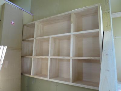造作本棚1
