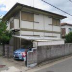 神戸市西区リノベーションの解体工事