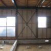 神戸市西区リノベーション工事の床下地