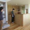 神戸市西区I様邸の完成内覧会開催