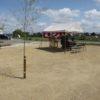 地鎮祭と植栽工事