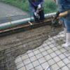 神戸市北区IY様邸の基礎工事完了
