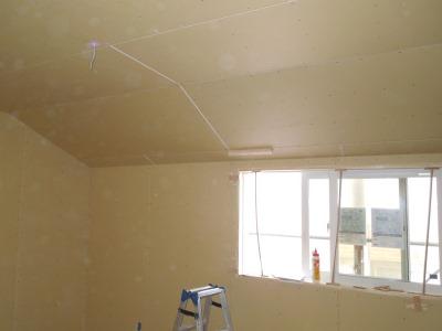 天井・壁下地ボード