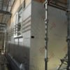 グラスウール断熱施工と通気ラス