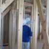 木製窓と樹脂窓